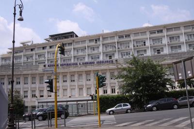 Tumori: all'ospedale san Giovanni percorso prostata certificato a misura paziente
