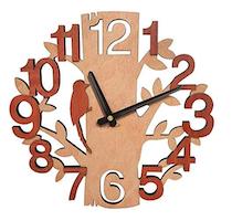 Orologio in legno-2