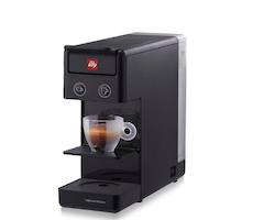 Illy macchina da Caffè-2