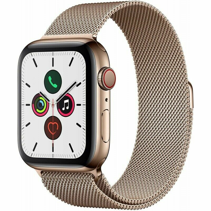Apple Watch 5-3