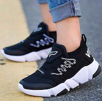 Sneakers sportive