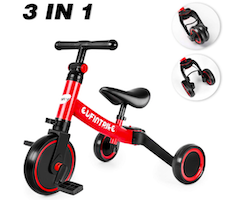 Triciclo 3 in 1-2