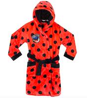 Accappatoio Ladybug-2