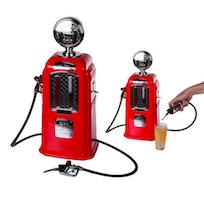 Spillatore distributore benzina