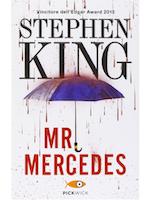 Mr Mercedes di Stephen King