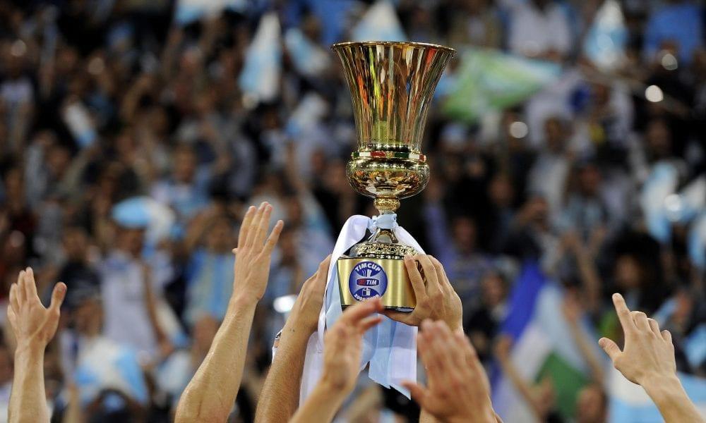 Coppa Italia 2020 Calendario.Coppa Italia 2019 2020 Tabellone Calendario Orari Come