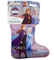 Calza Frozen-2
