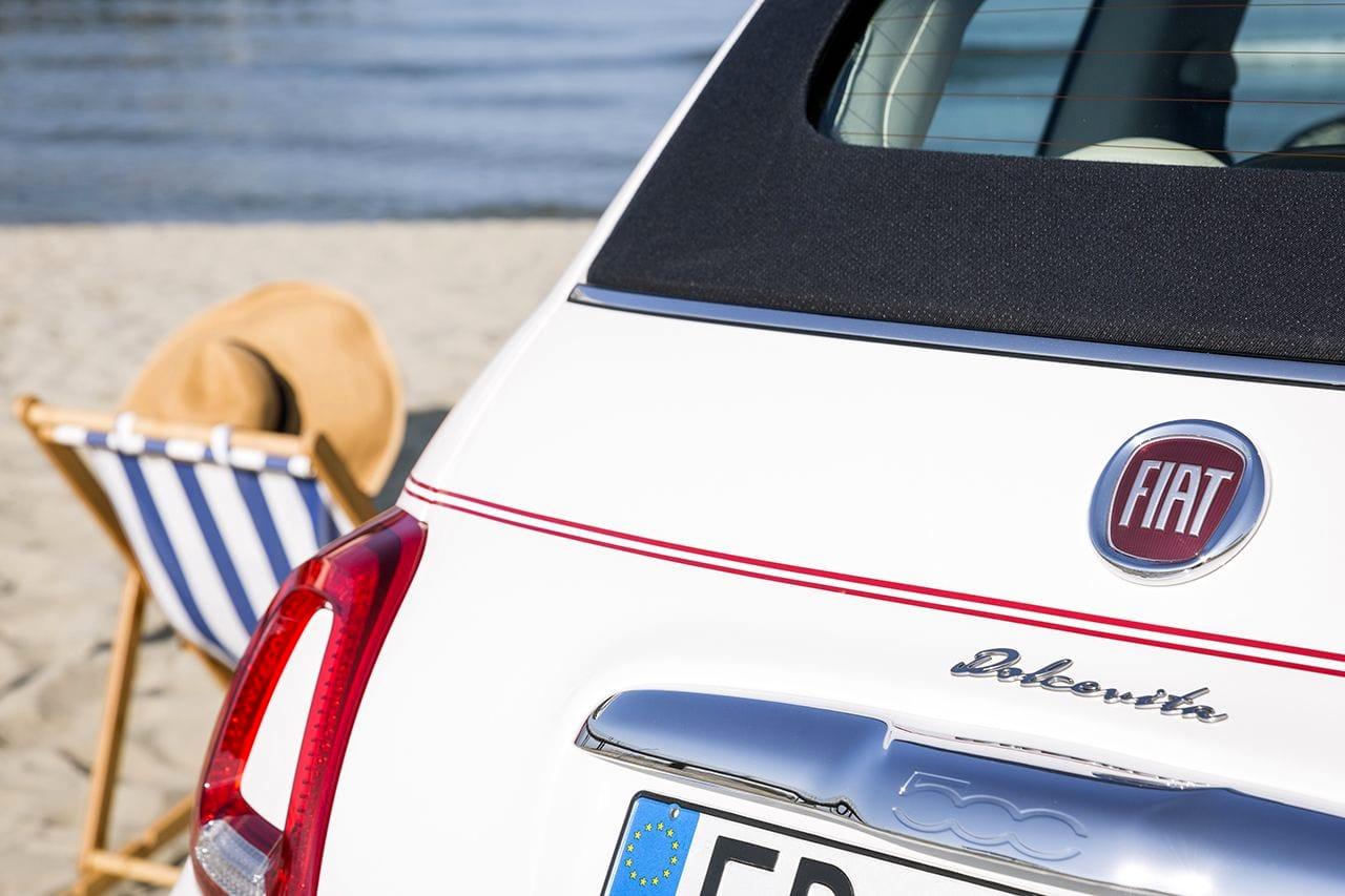 Fiat 500 Dolcevita Caratteristiche Scheda Tecnica Prezzo