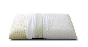 Cuscino per alleviare la cervicale-2