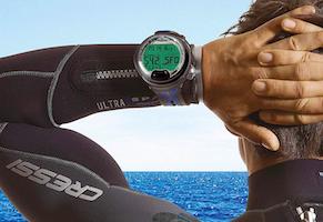 Cressi Leonardo Diving?