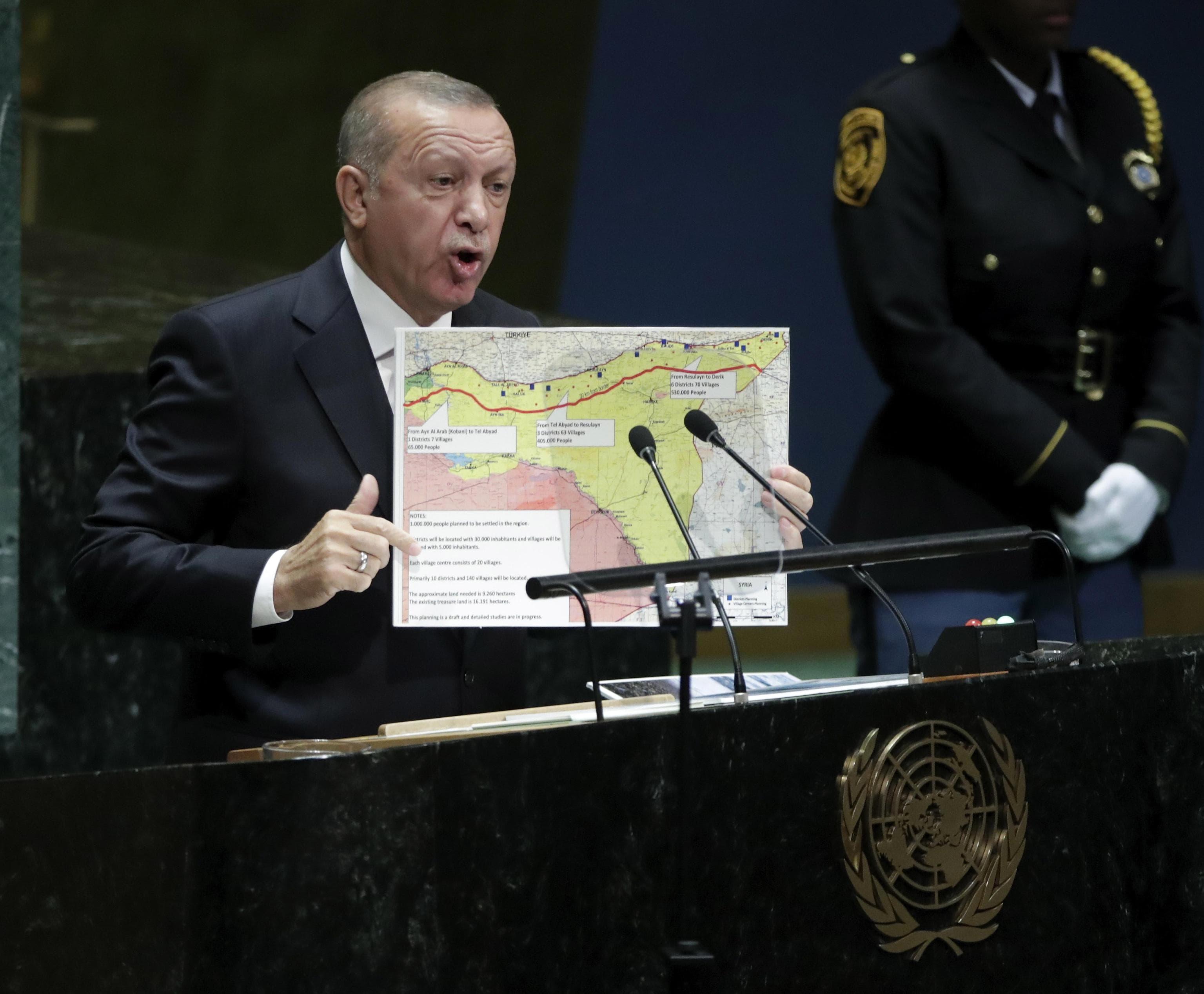 erdogan mappa confine turco siriano-2