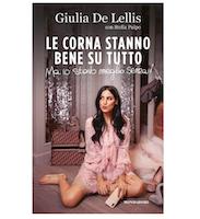 Giulia De Lellis libro