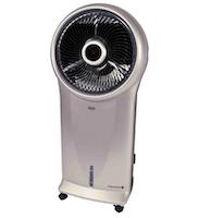 Ventilatore per purificare l?aria