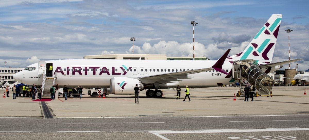 air italy foto da lettrice today-2