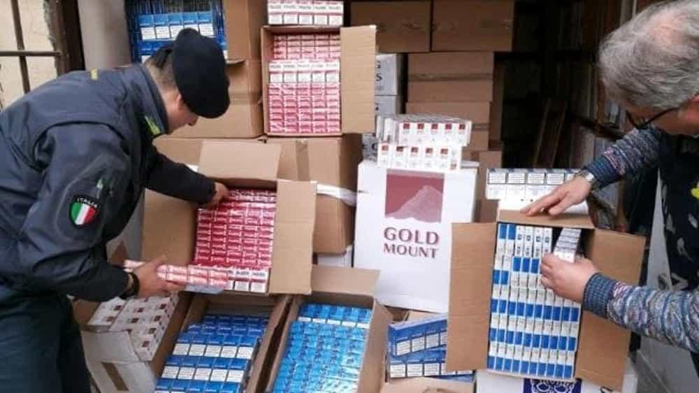 sequestro sigarette contrabbando finanza-2-2