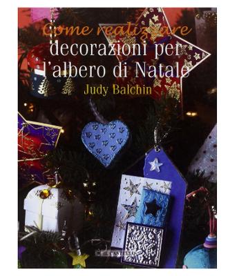 Decorazioni per l'albero di Natale-2