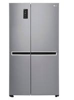 LG: frigorifero con doppia porta-2