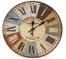 Orologio in stile londinese