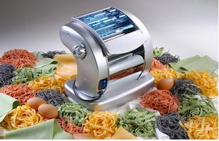 Macchina per la pasta fresca di design-2