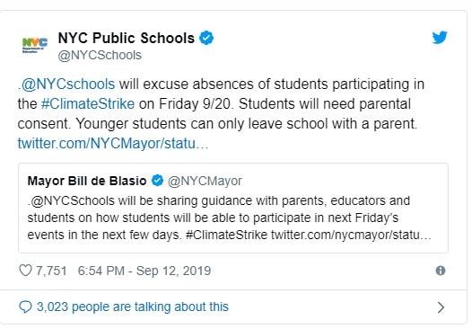 sciopero clima scuole new york-2