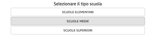 scuole medie