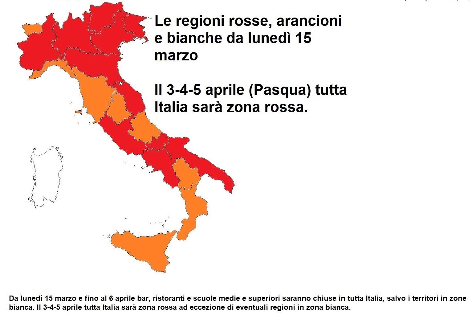 colori regioni italia dal 15 marzo-4