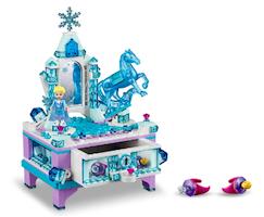 Portagioielli di Elsa