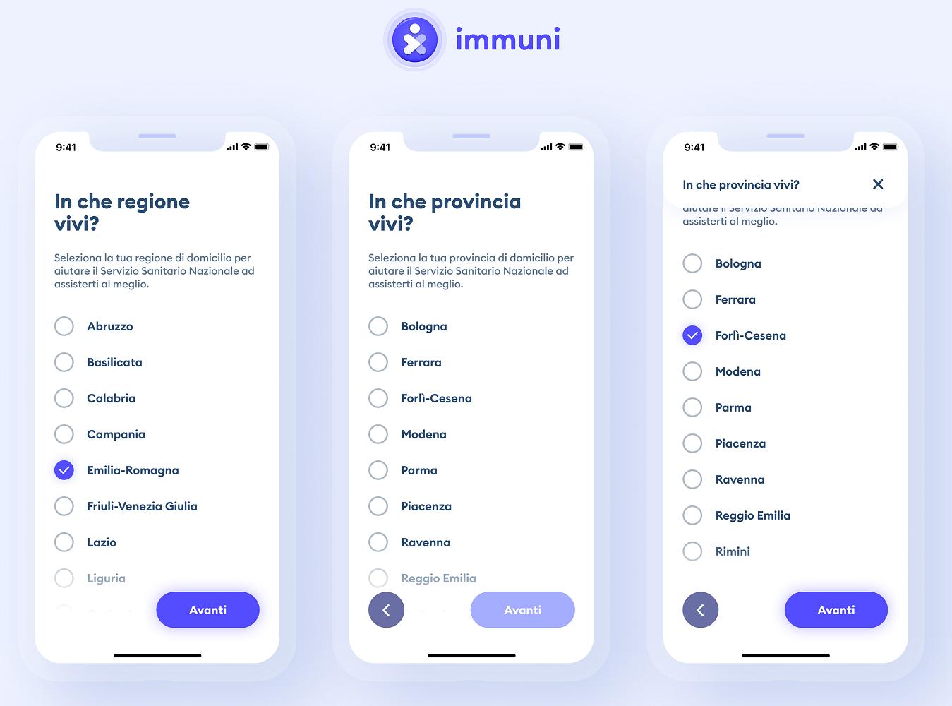 immuni app-2