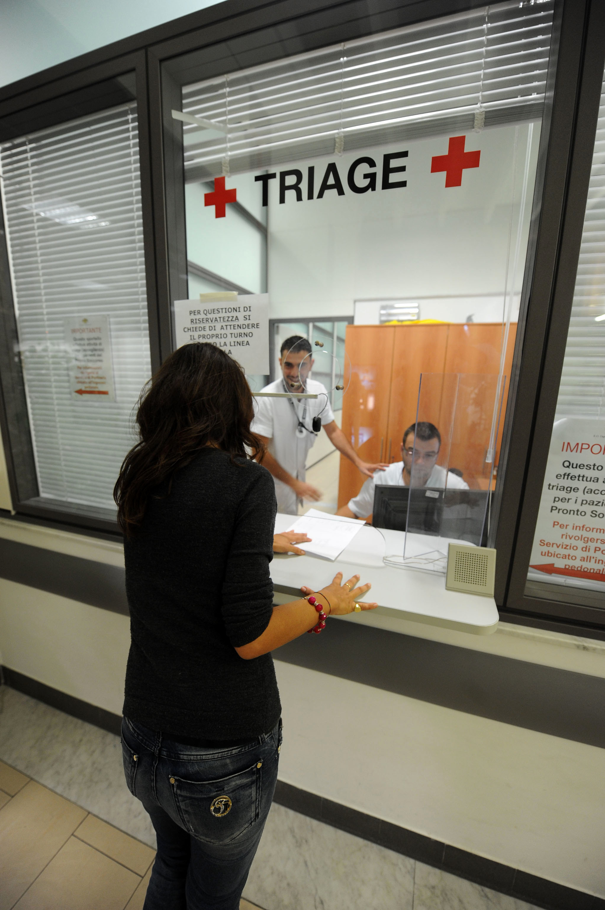pronto soccorso triage ansa-2