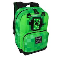 Zaino Minecraft
