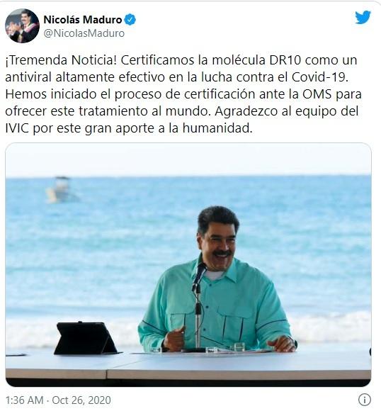 maduro twitter-2