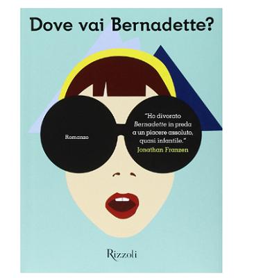 Dove vai Bernadette.-2