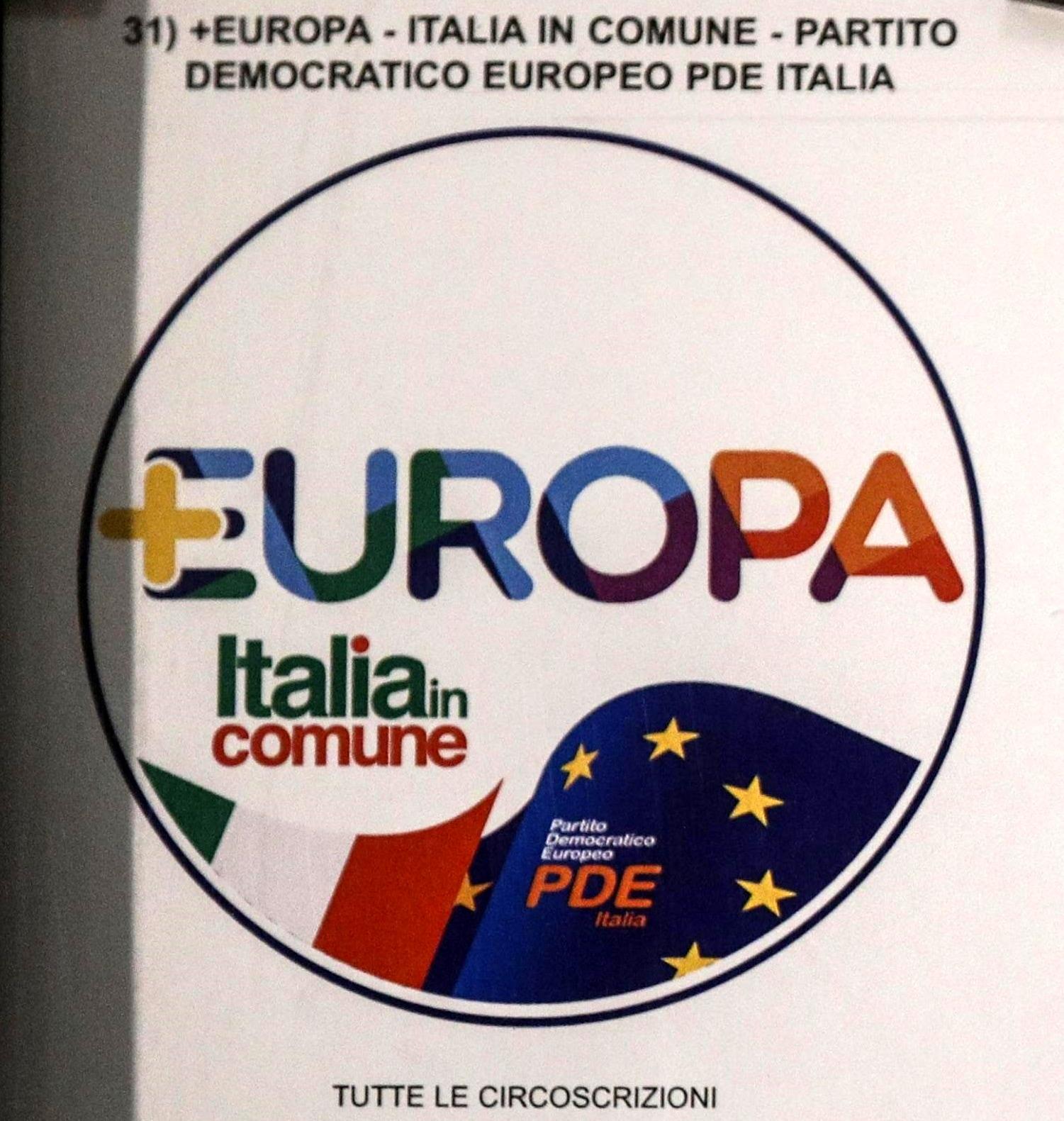 elezioni europee europa bonino pizzarotti-2