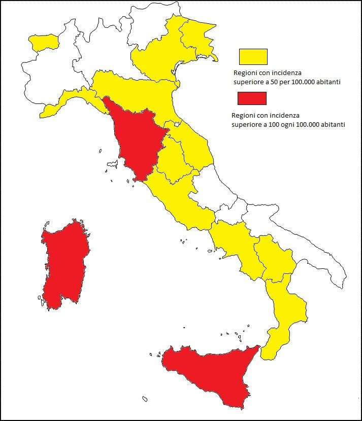 zona gialla incidenza trend-2