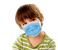 Mascherine chirurgiche bambini tipo II-2