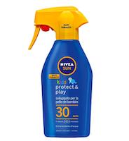 Crema spray