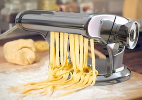 Macchina per la pasta con base antiscivolo-2