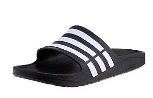 Adidas Duramo Slide, Ciabatte Unisex-2