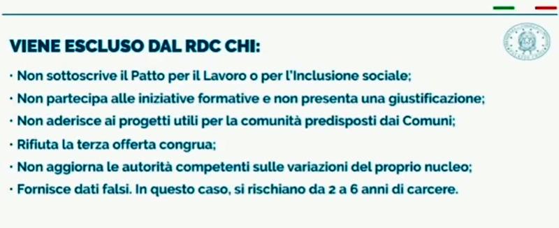 limiti rdc-2