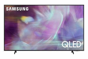 "TV QLED Samsung 55""-3"