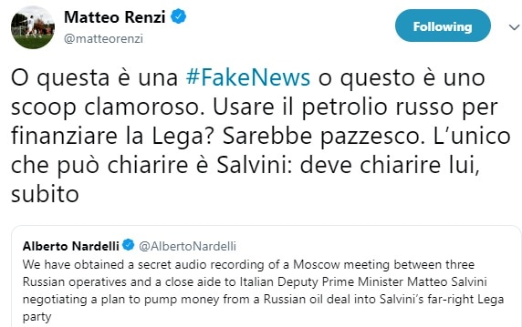 Russo incontri foto del sito BuzzFeed