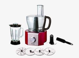 Robot da cucina-2
