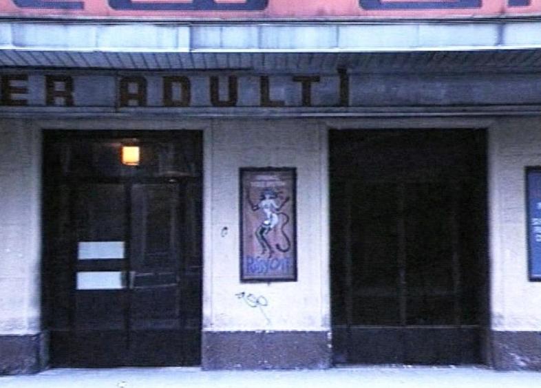 Cinema Adulto