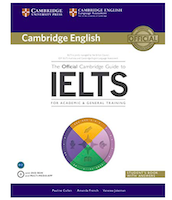 The Official Cambridge Guide to IELTS-2