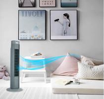 Ventilatore con tre velocità-2