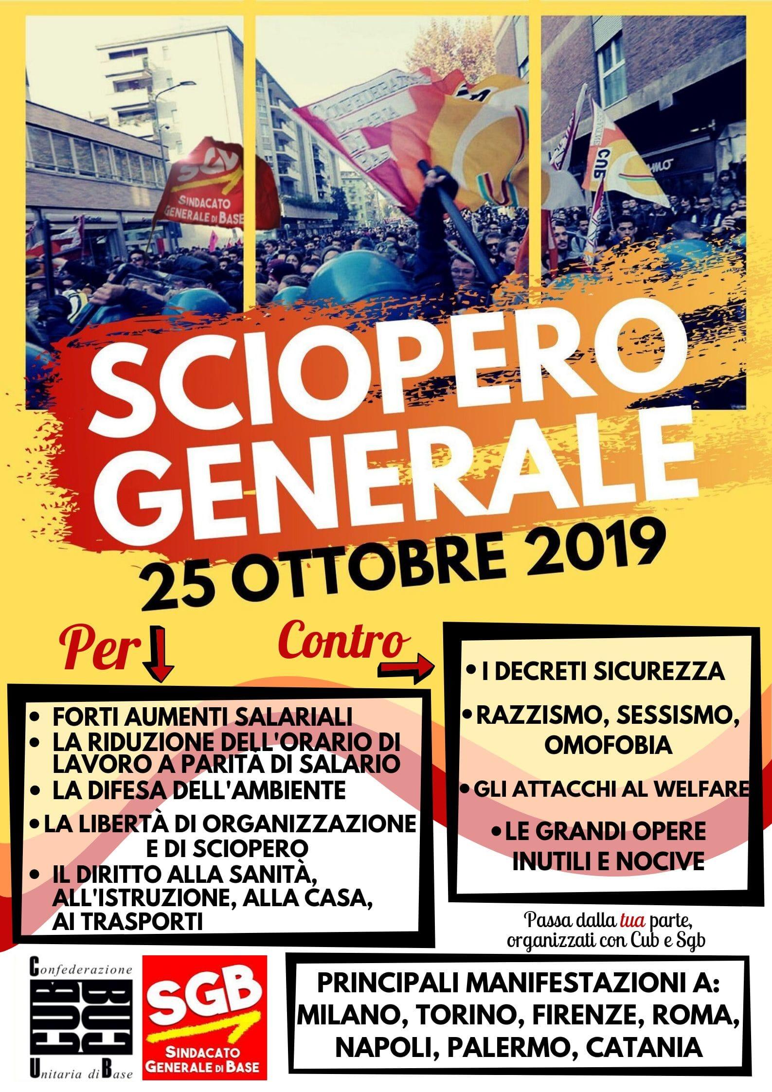 sciopero-generale-25-ottobre-locandina-2