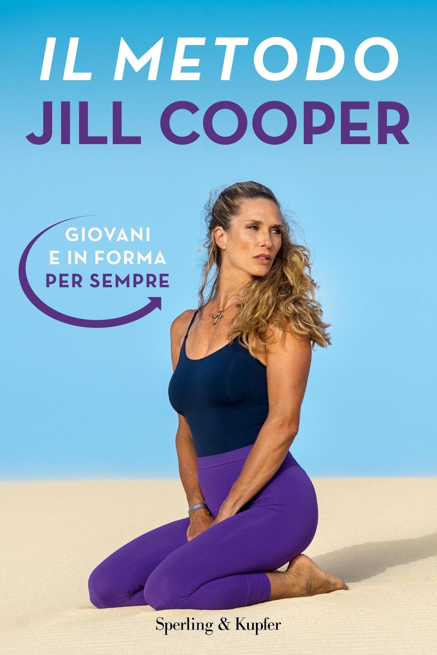 978882006761_Cooper_Il metodo Jill Cooper-2