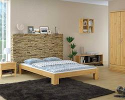 Futon in legno-2
