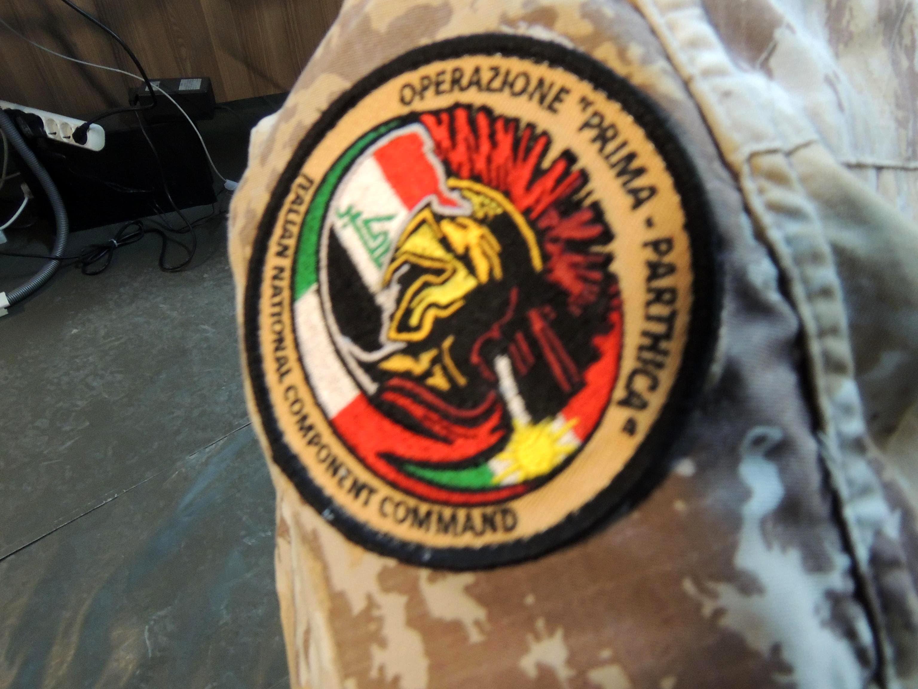 esercito italiano iraq ansa-2
