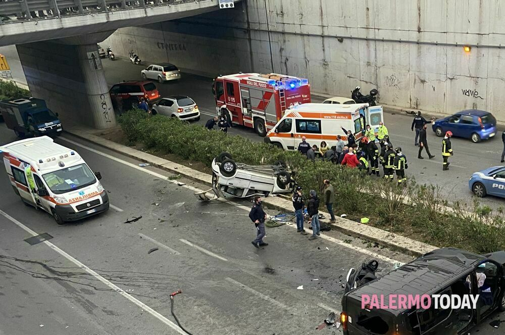 accident viale region siciliana death of girls 3 May 2021-2-2